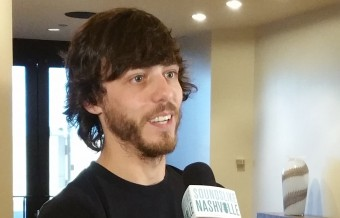 Chris Janson Celebrates First No.1 Single