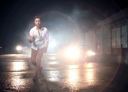 Temps Rise in Chris Lane's New 'Fix' Music Video