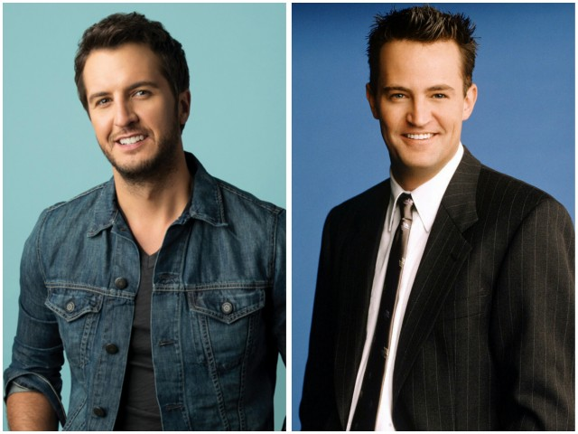 Country Stars As Friends Cast (1)