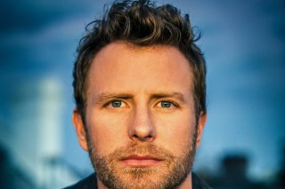 Dierks Bentley Announces 'Black' Pop-Up Shop in Downtown Nashville