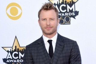 Dierks Bentley To Reveal Select ACM Awards Nominees On 'CBS This Morning'