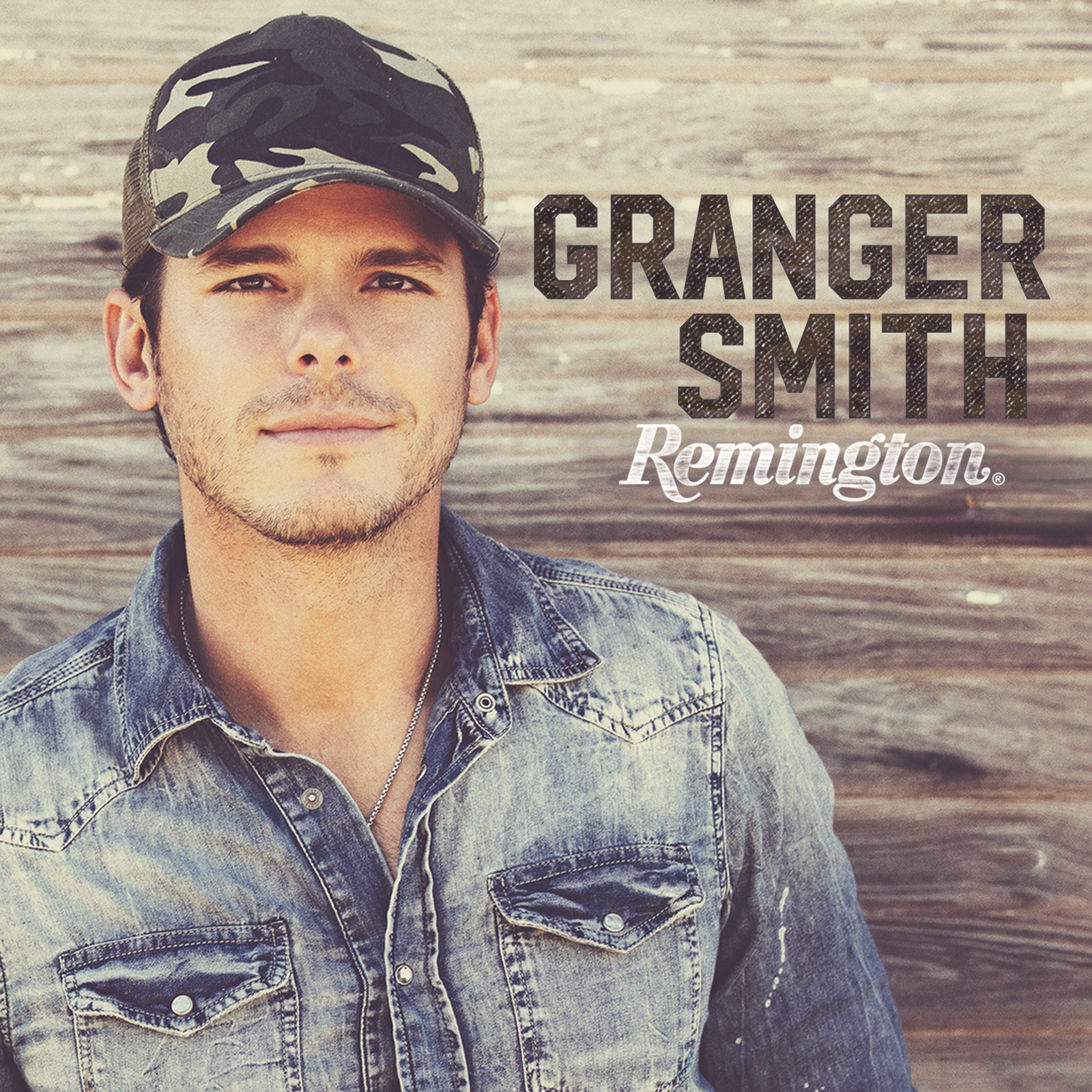 Granger Smith Announces New Album, 'Remington' | Sounds ...