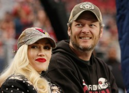 Blake Shelton Gushes Over Gwen Stefani: 'She's so Smart and Talented'