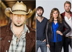 Jason Aldean, Lady Antebellum Among Windy City LakeShake Lineup