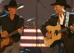 9 Of Country Music's Hat Acts
