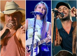 8 Must-See Country Tours Of 2016