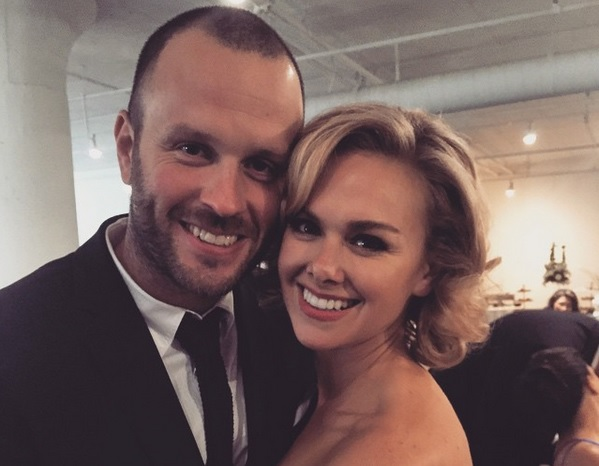 Laura Bell Bundy: Engaged!