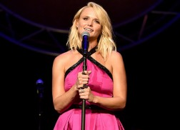 Miranda Lambert Shares Touching Message with Fans