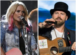 Miranda Lambert, Zac Brown Featured on 'Southern Family' Concept Album