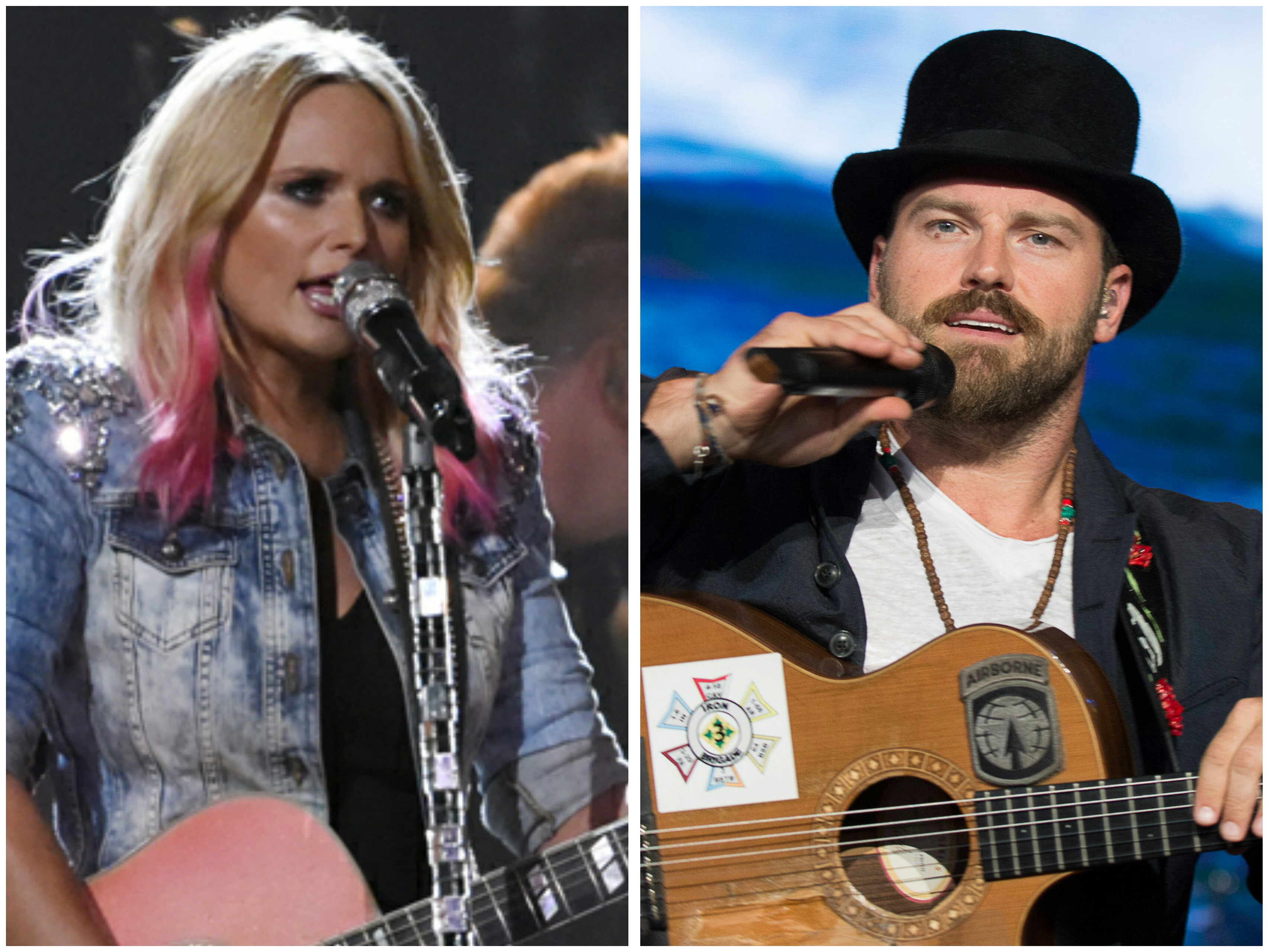 Miranda lambert others join 39 southern family 39 album for How many kids does chris stapleton have