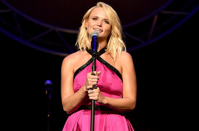 Miranda Lambert, Chris Young Added to 10th Annual ACM Honors Lineup