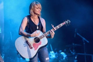Hear Miranda Lambert's 'Sweet By and By' From 'Southern Family' Album