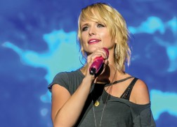 Miranda Lambert Loves the Windy City