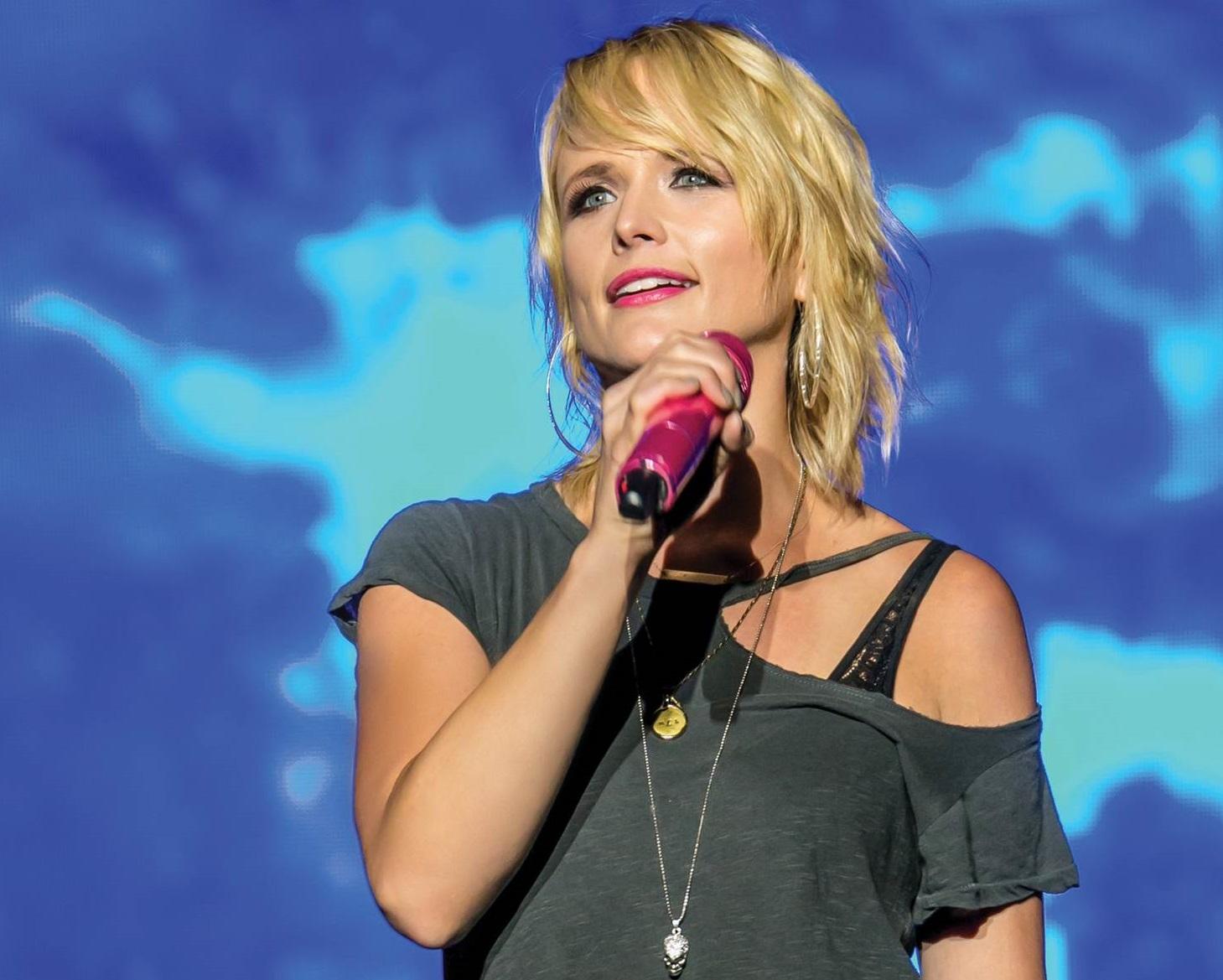 Miranda Lambert Announces Keeper Of The Flame Tour Sounds