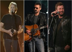 Dierks Bentley, Eric Chuch & More Join Kris Kristofferson Tribute Concert
