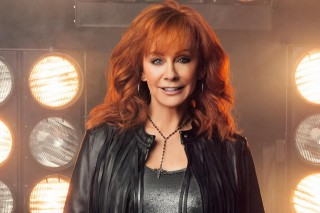 Reba Gets Personal in 'Just Like Them Horses' Music Video