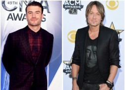 Sam Hunt, Keith Urban & More Featured On 2016 GRAMMY Nominees Album