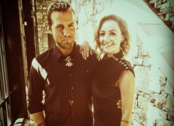 Gloriana's Tom Gossin and Wife Welcome Baby Boy