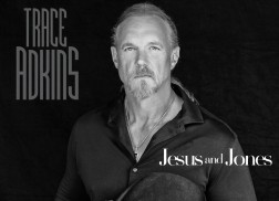 Trace Adkins Toys With Temptation in New Single, 'Jesus and Jones'