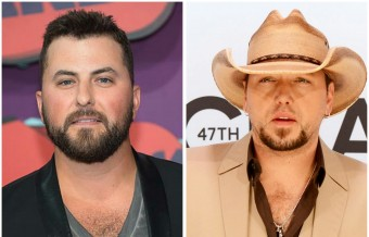 Tyler Farr Enlists Famous Friends As Groomsmen