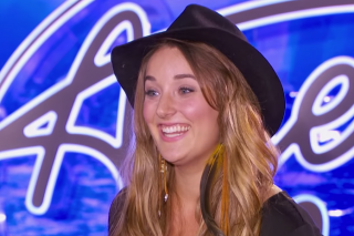 Jenna Renae Stuns On 'American Idol' with Eric Paslay Song