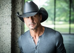 Tim McGraw Teaches Life Lessons in 'Humble and Kind' Music Video
