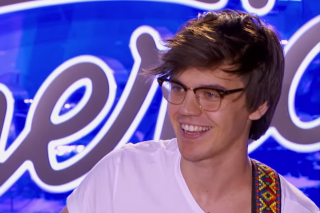 Mackenzie Bourg Puts Spin on 'American Idol' Judges' Songs