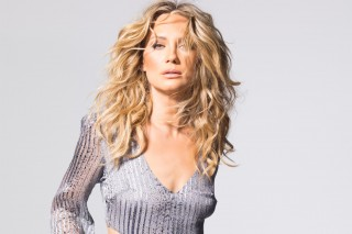 Jennifer Nettles Not Slowing Down