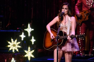 Review: Kacey Musgraves at Majestic Theatre