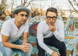 Bobby Bones Faces Dating Life in 'If I Was Your Boyfriend'