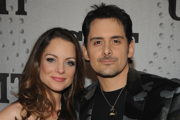 10 country couples that define relationshipgoals sounds for How many kids does brad paisley have