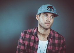 Newcomer Brett Young Debuts Self-Titled EP