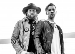 Brothers Osborne 'Don't Really Care Much' About Valentine's Day