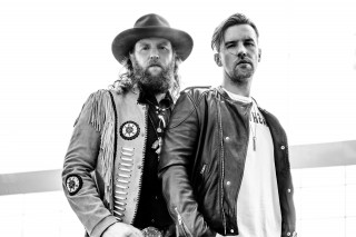 Brothers Osborne React To 'Surreal' GRAMMY Nomination