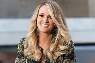 Carrie Underwood to be Honored At Muhammad Ali's Celebrity Fight Night