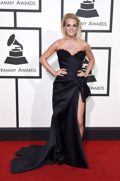 Photos The 58th Annual Grammy Awards Sounds Like