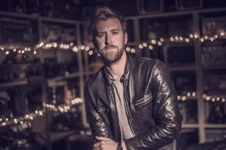 WIN: Autographed Charles Kelley 'The Driver' CD