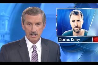 Charles Kelley Goes 'Missing'
