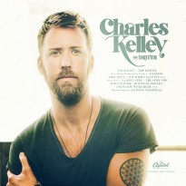 Charles Kelley - The Driver Album