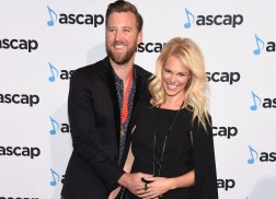 Charles Kelley and Wife Welcome Baby Boy