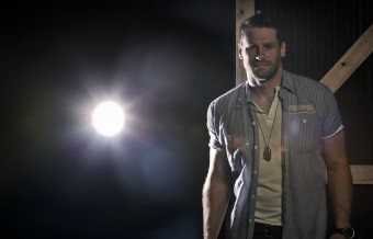 Chase Rice Pens Open Letter to Fans
