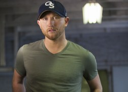 Cole Swindell Admits to Being Nervous About Releasing 'You Should Be Here'