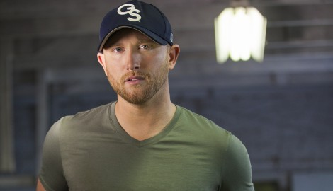 Cole Swindell Just Wanted to 'Record the Best Songs' For 'You Should Be Here'
