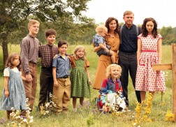 'Dolly Parton's Coat Of Many Colors' Coming To DVD May 3