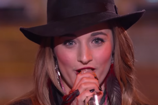 Jenna Renae Showcases Maren Morris' 'My Church' on 'American Idol'