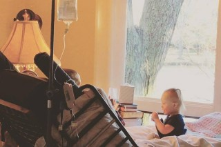 Rory Feek: Joey Is 'More Frail Than Ever'