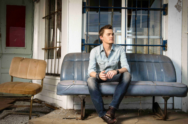 Jordan Rager: A 'Southern Boy' Living the Dream