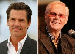 Josh Brolin To Play George Jones In Upcoming Biopic