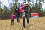 Justin Moore and Family Featured in Super Bowl Commercial