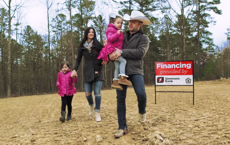 1e98e8c23 Justin Moore and Family Featured in Super Bowl Commercial Sounds ...